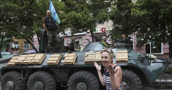 W ciągu pół roku o status uchodźcy poprosiło w Polsce 20 razy więcej Ukraińców niż całym ubiegłym roku - dowiedział się reporter RMF FM Krzysztof Zasada. Ten potężny wzrost liczby wniosków wynika z wyjątkowo napiętej sytuacji u naszych sąsiadów.