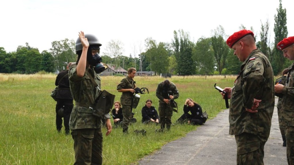 Komenda Główna Żandarmerii Wojskowej