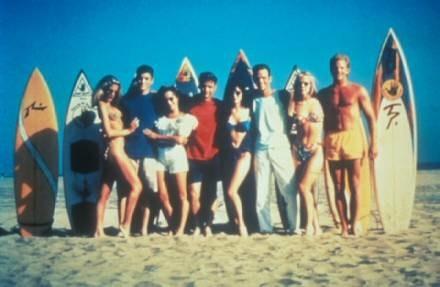 Zobacz trailer: Beverly Hills 90210
