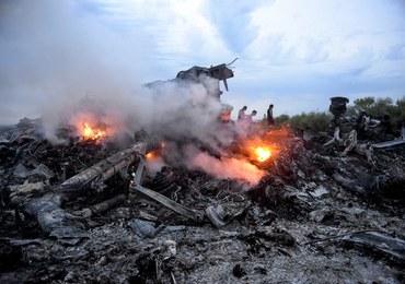 Przypadki zestrzelenia samolotów pasażerskich