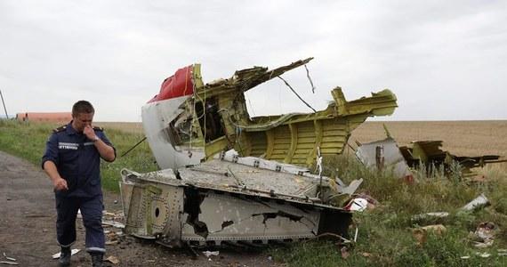 """""""Podejrzewam, że Rosjanie już znają numery seryjne rakiety, która trafiła samolot, znają nazwiska sprawców"""" - mówi Charles Crawford, były ambasador Wielkiej Brytanii w Polsce w rozmowie z reporterem RMF FM Krzysztofem Berendą. Boeing 777 linii Malaysia Airlains lecący z Amsterdamu do Kuala Lumpur z 298 osobami na pokładzie został zestrzelony w czwartek na wschodzie Ukrainy, na terenach kontrolowanych przez prorosyjskich separatystów."""