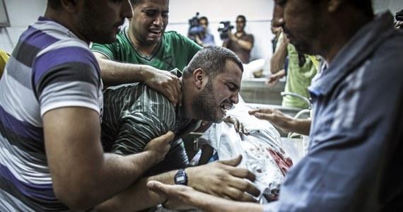 Rozpoczęta w czwartek wieczorem izraelska ofensywa lądowa w Strefie Gazy z użyciem czołgów i artylerii nabiera impetu. Jak dotąd armia podaje, że po stronie palestyńskiej zginęło 17 bojowników, a 13 zostało wziętych do niewoli. Źródła palestyńskie podają natomiast, że ofiar jest 27, w tym dzieci.