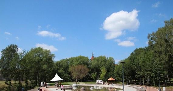 W centrum Olsztyna, wzdłuż Łyny, na terenie, który przez lata pozostawał niezagospodarowany, powstał Park Centralny. W parku będzie można odpocząć, zagrać w gry planszowe, poddać się terapii ogrodowej, posłuchać popularnej literatury czy po prostu zjeść śniadanie i poleżeć na trawie.