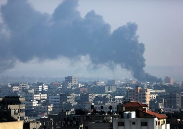 """""""Izrael ostrzelał szpital. Zginęli ludzie, dziesiątki są ranne"""""""