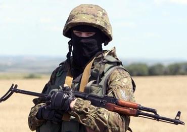 40 tys. żołnierzy rosyjskich przy granicy z Ukrainą