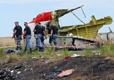 Separatysta przyznaje: Pomyliliśmy malezyjski samolot z ukraińskim