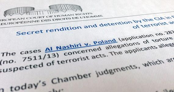Orzeczenie Europejskiego Trybunału Praw Człowieka w Strasburgu wydaje się przedwczesne - ocenił rzecznik MSZ Marcin Wojciechowski. Dodał, że Polska rozważa zaskarżenie wyroku. Zaznaczył także, Polska zawsze realizuje wyroki TS, w tym płaci zasądzone odszkodowania, jeśli wyroki te są ostateczne i prawomocne.