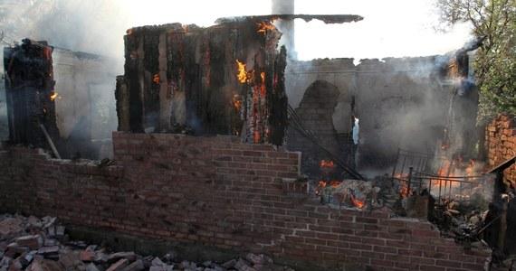 Ukraińskie siły rządowe opanowały miejscowości, w których pobliżu rozbił się 17 lipca zestrzelony malezyjski Boeing 777 - poinformowało dowództwo operacji antyterrorystycznej w Kijowie. Rada Bezpieczeństwa Narodowego i Obrony (RBNiO) Ukrainy oświadczyła, że armia ukraińska nie prowadzi ostrzału strefy katastrofy samolotu.