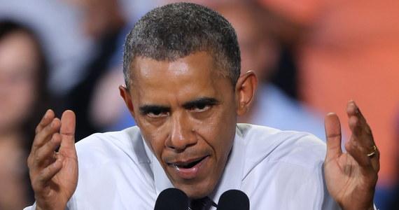 Zdominowana przez opozycyjnych Republikanów Izba Reprezentantów Kongresu USA zezwoliła na wszczęcie postępowania sądowego przeciwko prezydentowi Obamie. Izba zarzuca mu przekroczenie swoich uprawnień przy wprowadzaniu reformy opieki zdrowotnej.