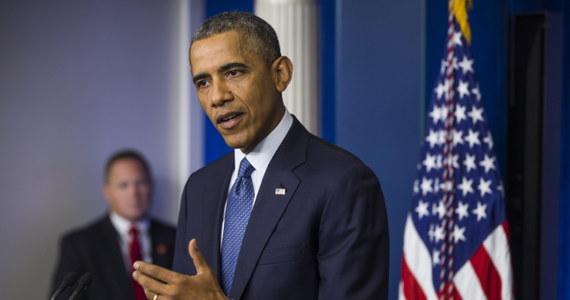 """Prezydent Barack Obama ponownie przyznał, że torturowanie po 11 września przez CIA  podejrzanych o terroryzm było błędem. """"Robiliśmy rzeczy, które były niewłaściwe. Torturowaliśmy niektórych ludzi"""" - powiedział Obama na konferencji prasowej."""