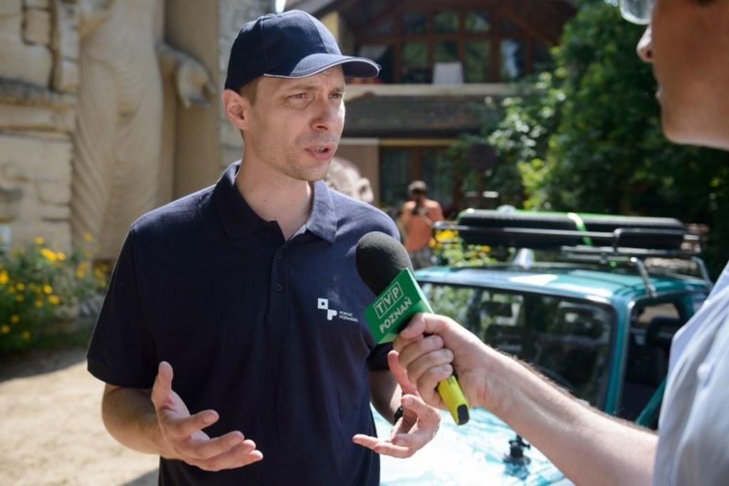 Jakub Kaczmarczyk (PAP)