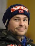 Anders Jacobsen wróci do treningów jeszcze w sierpniu