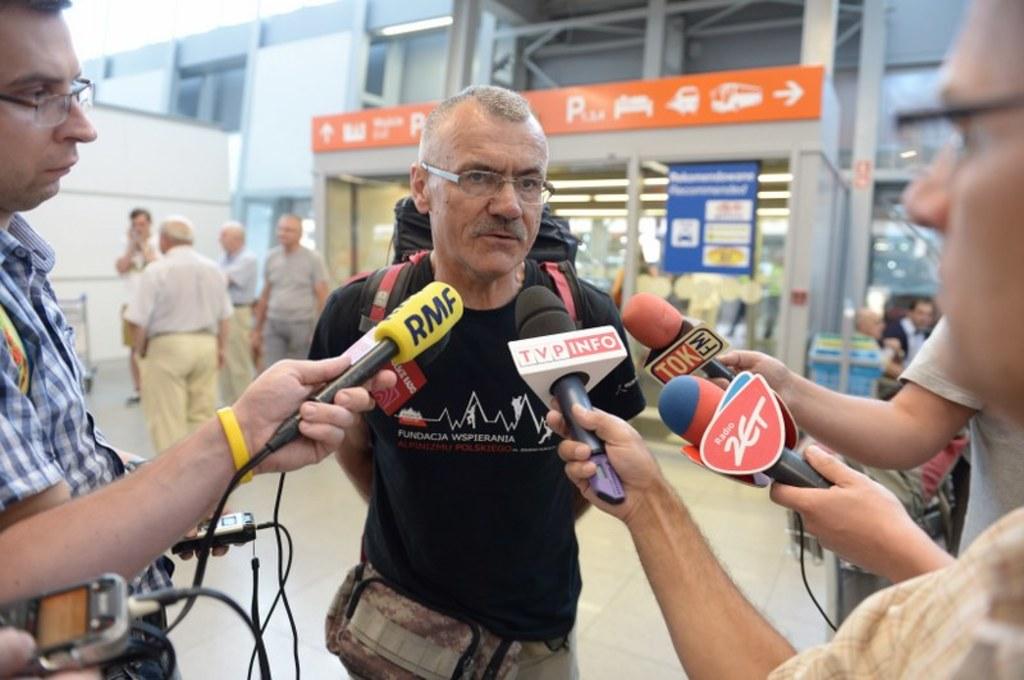 Marcin Obara (PAP)