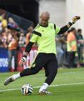 Jose Manuel Reina przejdzie do Bayernu