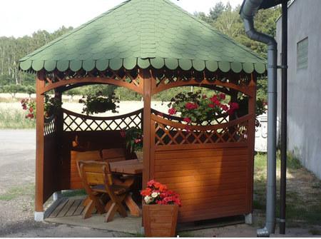 Koszt Budowy Altany Ogrodowej Forum Mobilna Interiapl