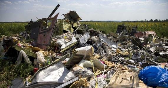 Zestrzelenie nad wschodnią Ukrainą malezyjskiego samolotu pasażerskiego z prawie 300 osobami na pokładzie mogło być pomyłką. Sprawcy chcieli zestrzelić samolot Aerofłotu - oświadczył w czwartek szef Służby Bezpieczeństwa Ukrainy Wałentyn Naływajczenko.