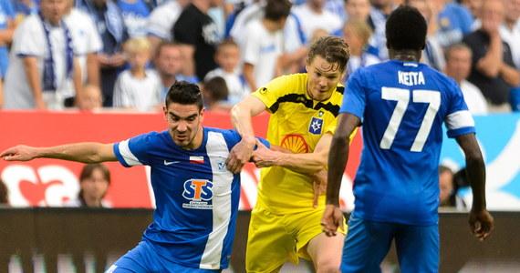 Lech Poznań zremisował w Poznaniu z islandzkim UMF Stjarnan 0:0 w rewanżowym meczu 3. rundy eliminacyjnej piłkarskiej Ligi Europejskiej. W pierwszym spotkaniu zwyciężył klub z Islandii 1:0 i awansował do kolejnej rundy.