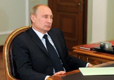 """Ukraina nakłada sankcje na """"finansujących terroryzm"""""""
