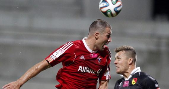 Prowadzona przez byłego gracza zabrzan Michała Probierza Jagiellonia Białystok przegrała z Górnikiem 3:0. Zespół z Zabrza stał się  - przynajmniej do soboty - liderem tabeli.