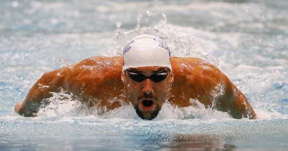 18-krotny złoty medalista olimpijski w pływaniu Michael Phelps poniósł kolejną porażkę w mistrzostwach USA w Irvine. Po klęsce na 100 m stylem dowolnym tym razem przegrał o zaledwie 0,01 s z Tomem Shieldsem na 100 m motylkiem.