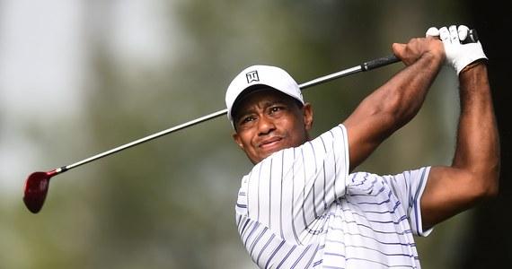 Słynny amerykański golfista Tiger Woods poniósł spektakularną porażkę w 96. edycji prestiżowego turnieju PGA-Championship w Louisville. Odpadł już po drugiej rundzie, ponieważ nie osiągnął wymaganego progu uderzeń.