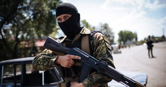 Rosja poinformowała, że pięciu aresztowanych wczoraj w obwodzie rostowskim ukraińskich żołnierzy zostało zwolnionych. Rosjanie wówczas postawili im zarzuty stosowania zakazanych metod prowadzenia wojny i ostrzeliwania rosyjskiego terytorium.