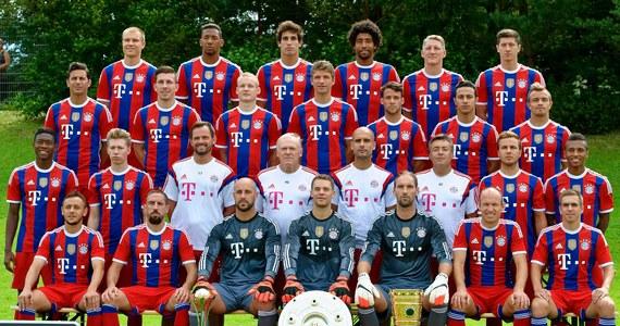 Na stadionie Allianz Arena w Monachium, w obecności 65,5 tys. kibiców odbyła się przed nowym sezonem prezentacja piłkarzy Bayernu. Jednym z bardzo gorąco przywitanych zawodników był Robert Lewandowski.