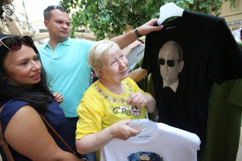 SERGEI CHIRIKOV (PAP/EPA)