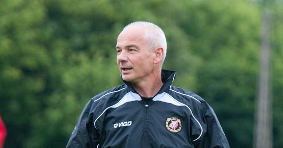 Krzysztof Chrobak został tymczasowym trenerem piłkarzy Lecha Poznań - poinformował wielkopolski klub. Zastąpił na tym stanowisku Mariusza Rumaka, z którym we wtorek rozwiązano kontrakt.
