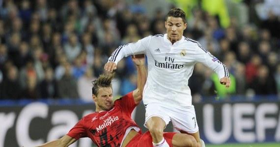 Piłkarze Realu Madryt zdobyli Superpuchar UEFA, pokonując w Cardiff inny hiszpański zespół Sevilla FC 2:0 (1:0). Obie bramki zdobył Cristiano Ronaldo.