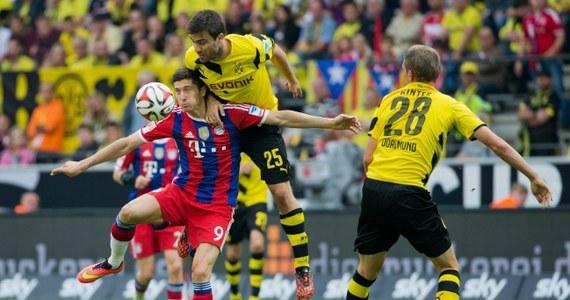 Łukasz Piszczek zanotował asystę w wygranym przez Borussię Dortmund 2:0 (1:0) meczu o piłkarski Superpuchar Niemiec przeciwko Bayernowi Monachium. W zespole z Bawarii zadebiutował Robert Lewandowski, który przeniósł się do mistrzów kraju właśnie z BVB.