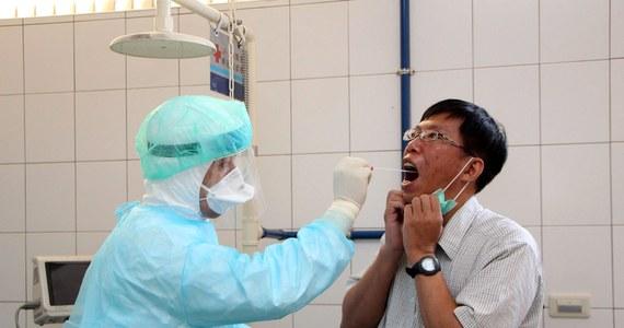 Liczba ofiar śmiertelnych epidemii w Afryce Zachodniej wyniosła 1069 - podała Światowa Organizacja Zdrowia (WHO). Śmiertelnym wirusem zarażonych jest z kolei 1975 osób.