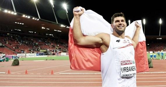 Robert Urbanek wywalczył brązowy medal mistrzostw Europy w rzucie dyskiem. W rozgrywanym w Zurychu konkursie czwarte miejsce zajął Piotr Małachowski. Złoto przypadło Robertowi Hartingowi, a srebro Gerdowi Kanterowi.