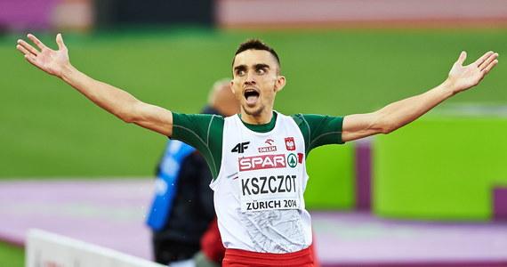 Adam Kszczot (RKS Łódź), który w Zurychu w pięknym stylu wywalczył złoty medal mistrzostw Europy w biegu na 800 m przyznał, że kilka lat temu chciał się wycofać ze sportu. Uważał, że lekkoatletyka nie zapewni mu przyszłości.
