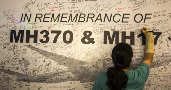 Ktoś wypłacił pieniądze z kont pasażerów zaginionego w marcu boeinga malezyjskich linii lotniczych. Transakcji dokonano na początku lipca, ale oszustwo zostało odkryte dopiero kilka dni temu.
