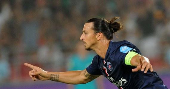 Już w 15. minucie sobotniego meczu francuskiej ekstraklasy piłkarskiej z Bastią boisko z powodu kontuzji opuścił Zlatan Ibrahimovic. Pierwsza diagnoza nie jest optymistyczna.
