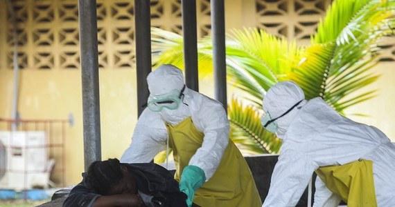 Prezydent Liberii Ellen Johnson Sirleaf ogłosiła we wtorek wieczorem godzinę policyjną i kwarantannę w jednej z dzielnic stolicy kraju Monrovii aby zahamować rozprzestrzenianie się wirusa Ebola.