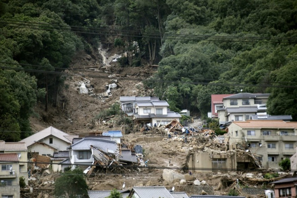 HIROTO NOMOTO, YOMIURI SHIMBUN (PAP/EPA)