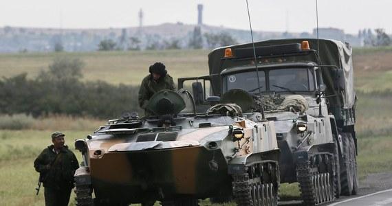 """W obwodzie kaliningradzkim, na obszarze graniczącym z Polską i Litwą, rozpoczęły się manewry Floty Bałtyckiej Federacji Rosyjskiej. Ich kulminacyjnym punktem będzie wysadzenie desantu z morza na poligonie """"Chmielowka""""."""