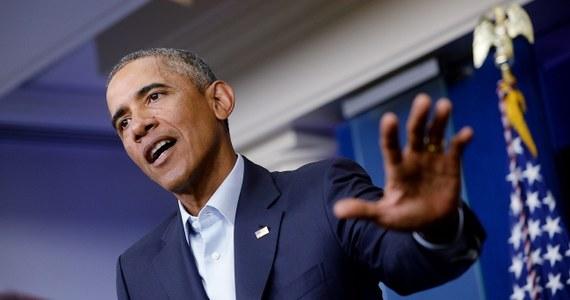 """""""Cały świat jest oburzony zamordowaniem Jamesa Foleya. Wszyscy będziemy modlić się za tych, którzy go kochali. Wszyscy czujemy ból i opłakujemy jego śmierć"""" – powiedział w specjalnym oświadczeniu prezydent USA Barack Obama. """"Żadna wiara nie uczy zabijania niewinnych. Dla grup takich jak Państwo Islamskie nie ma miejsca w XXI wieku"""" – dodał."""