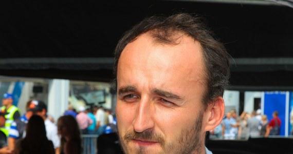 Robert Kubica uzyskał siódmy czas na odcinku testowym przed rozpoczynającym się w piątek 32. Rajdem Niemiec, 9. rundą mistrzostw świata. Najszybszy był wicelider mistrzostw, Fin Jari-Matti Latvala (VW Polo WRC). Drugi wynik zanotował Francuz Sebastien Ogier, a trzeci Norweg Andreas Mikkelsen.