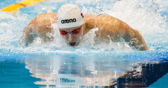 Konrad Czerniak znów ma szansę na medal. Wczoraj na mistrzostwach Europy w Berlinie triumfował na 100 m stylem motylkowym. Podczas dzisiejszej sesji wieczornej popłynie w finale 50 m stylem dowolnym. Podopieczny trenera Bartosza Kizierowskiego awansował do niego z piątym czasem.