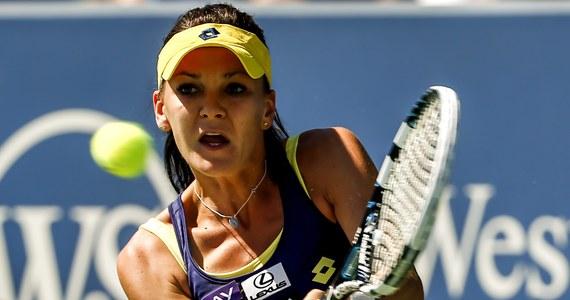 Agnieszka Radwańska pokonała Kanadyjkę Sharon Fichman 6:1, 6:0 i zagra w drugiej rundzie wielkoszlemowego turnieju US Open. Wywalczenie awansu do kolejnej fazy rywalizacji na kortach twardych w Nowym Jorku zajęło tenisistce z Krakowa 47 minut.
