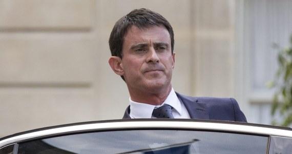 Premier Francji Manuel Valls, który podał swój gabinet do dymisji, powołał we wtorek nowy rząd - podał Pałac Elizejski. Głównego dysydenta poprzedniej ekipy, ministra gospodarki Arnaud Montebourga zastąpi były doradca ekonomiczny prezydenta Emmanuel Macron.