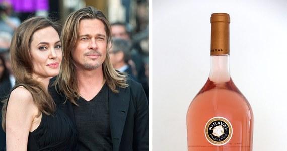 Nadsekwańskie media wyśmiewają drogie wino produkowane przez Brada Pitta i Angeline Jolie w ich posiadłości na południu Francji! Paryscy komentatorzy radzą hollywoodzkim gwiazdorom, by przestali się kompromitować udając specjalistów od szlachetnych napitków.