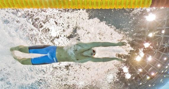 Konrad Czerniak zajął drugie i trzecie miejsce, Aleksandra Urbańczyk drugie, a Paweł Korzeniowski trzecie w czwartkowych zawodach pływackiego Pucharu Świata na krótkim basenie w Dausze.
