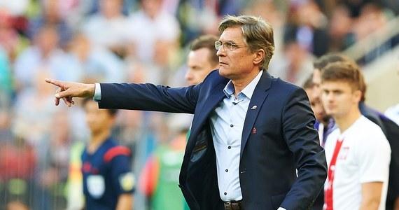 Selekcjoner piłkarskiej reprezentacji Polski wybrał pięciu piłkarzy z naszej Ekstraklasy, którzy dołączą do kadry na mecz z Gibraltarem. Pierwszy mecz eliminacji Euro 2016 odbędzie się 7 września w Portugalskim Faro.