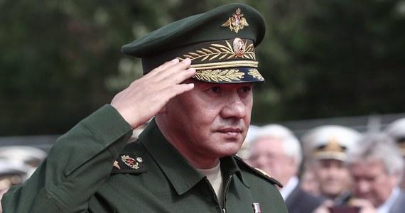 Polska nie wydała zgody na lot nad naszym terytorium samolotu z rosyjskim ministrem obrony Siergiejem Szojgu. Taką informację podała agencja RIA Novosti. Polityk wracał do Rosji z podróży na Słowację.