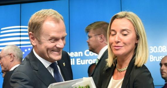 """Donald Tusk jako przyszły szef Rady Europejskiej jest ucieleśnieniem biografii Europy po drugiej wojnie światowej - podkreśla włoska prasa. Według dziennika """"Corriere della Sera"""" Europa wierzy, że Polak """"powstrzyma Władimira Putina""""."""