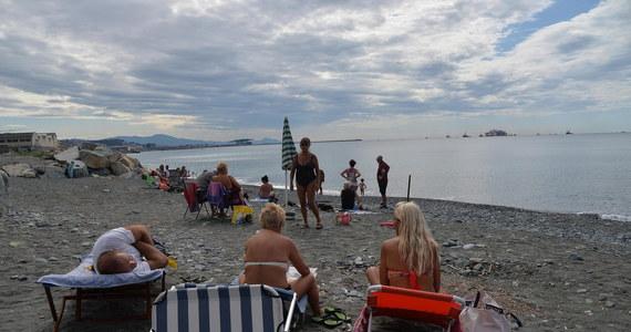 To było fatalne lato dla właścicieli i najemców płatnych plaż we Włoszech. Po kilku tygodniach ulew, trąb powietrznych, gwałtownych burz i zimna przyznają, że tak pustych plaż, jak w tym roku nie było w Italii od lat.
